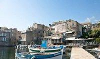 Erbalunga, Corsica
