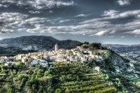 Espagne ,  Polop