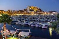 Espagne, Alicante