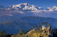 Kanchenjunga (8586m) Nepal