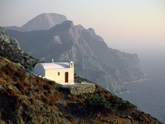 Karpathos ,Dodecanese