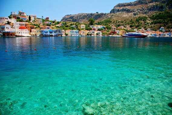 Kastelorizo - Greece (2)