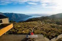 Kepler Trekken Nouvelle-Zélande