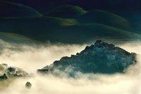 Castellucio di Norcia , Italie