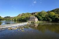 Moulin du Boel -  Bruz