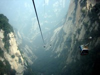 Mount Hua , China