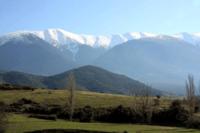 Mount Olympus ,Makedonia, Greece