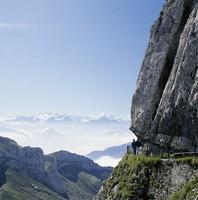 Mt- Pilatus, Switzerland
