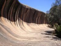 Wave Rock - Australia