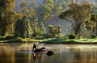 west java, indonesia