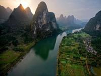 Yangtze , China