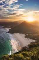 Zenith beach en Australie