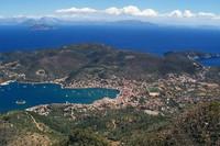 Ιthaca island