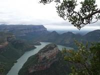 God's window - Afrique du sud