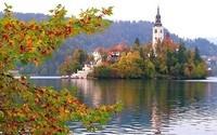 Gorenjska, Bled, Slovenia
