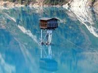Grand Lac Almaty - Kazakhstan
