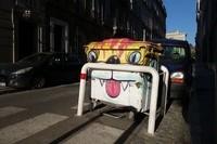 rue marseillaise