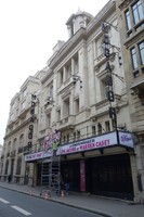 theatre mogador