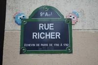 rue richer