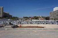 Marseille chantier quartiers nord