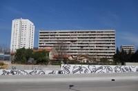 Marseille cités quartiers nord