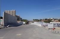 Marseille chantier