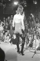 Marquee 73  - Ziggy says goodbye one last time-