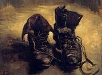 Van Gogh - Chaussures