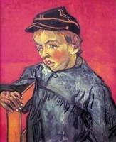 Van Gogh - Ecolier