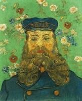 Van Gogh - Le postier Joseph Roulin 3