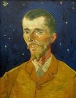 Van Gogh - Portrait d'Eugène Boch