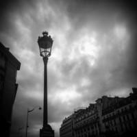Lampadaire et reverbére  (5)