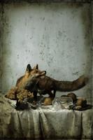 Le-renard-et-les-tourtereaux