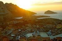 Marseille les goudes