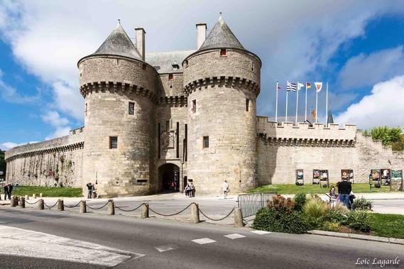 Guérande -