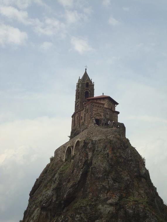 43 Le Puy en Velay