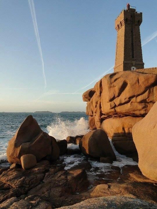 phare de Ploumanach-