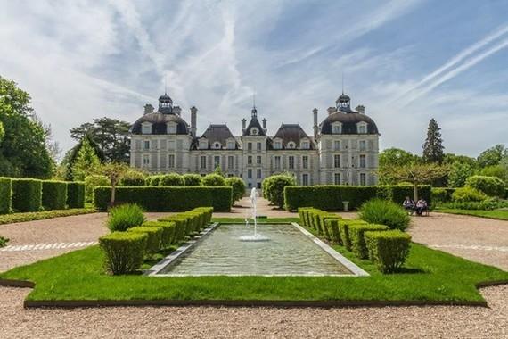 Château de Cheverny -