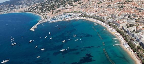 06 Cannes aerien