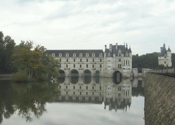 à Château de Chenonceau-