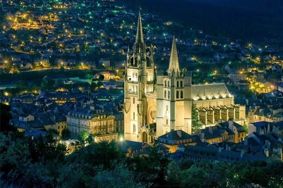 48 cathedrale de Mende