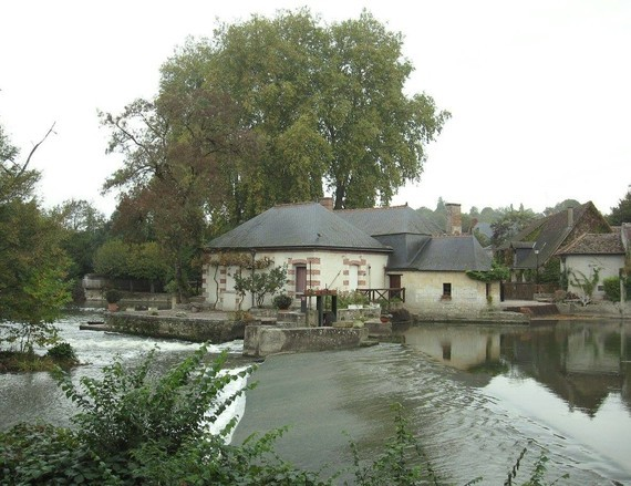 Azay-le-Rideau,