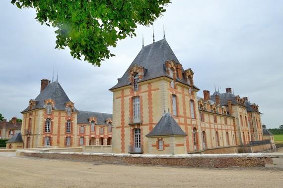 77 chateau de grobois