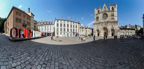 69 Lyon cathedrale saint-jean