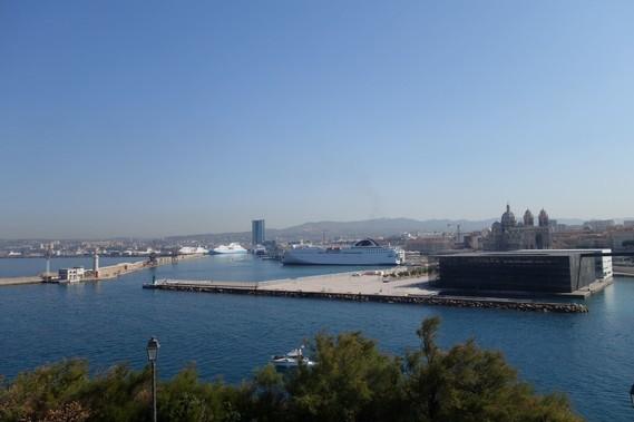13 Marseille le museum