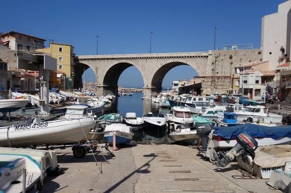 13 Marseille vallon des auffres