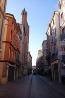 31 Toulouse rue du Taur