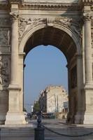 13000 porte d'aix Marseille