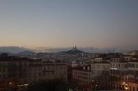 Marseille 2017 12 04  vue de la gare saint-charles