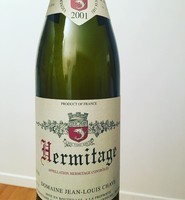 Hermitage Blanc 2001 Chave-